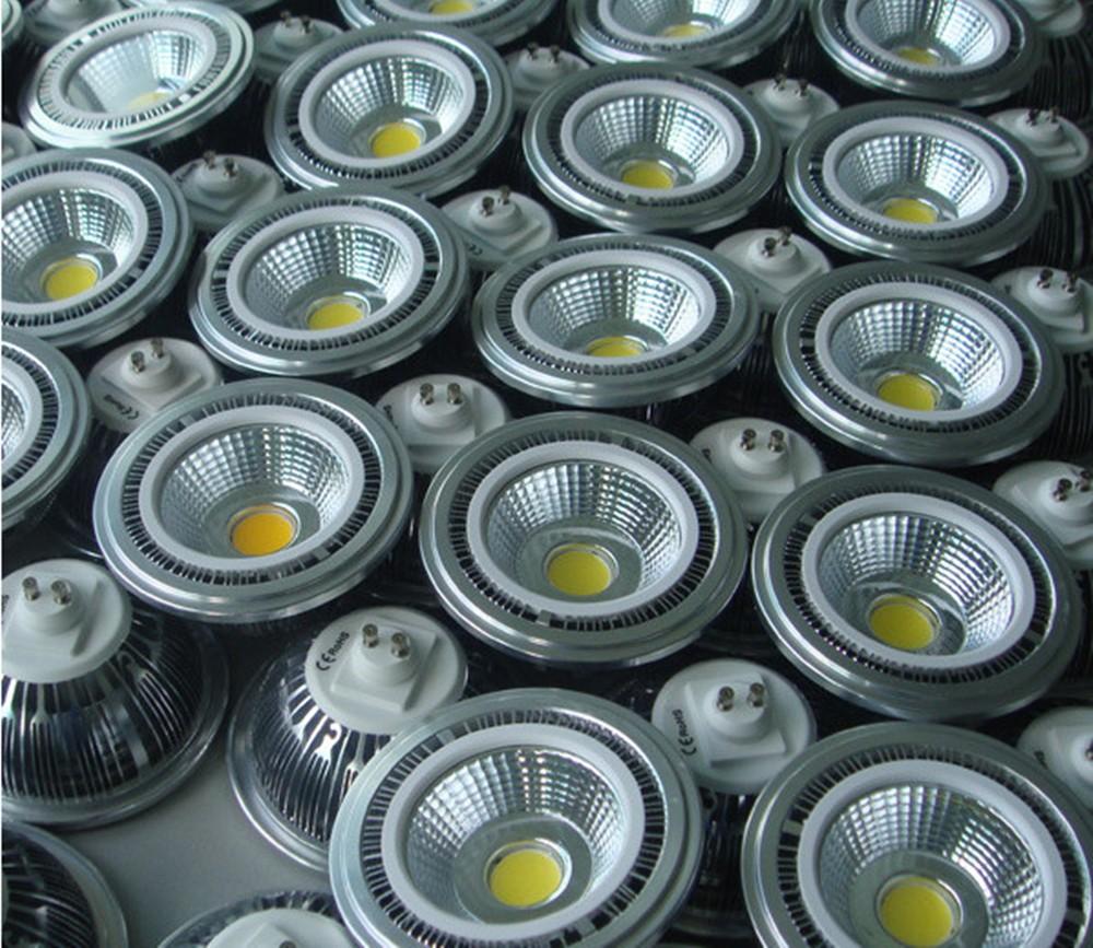 Free-Shipping-20PCS-Super-Ar111-GU10-COB-15W-Dimmable-LED-Bulb-COB-LED-Spot-Light-85