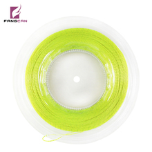 (200m/roll) FANGCAN Tennis String Durable and Good Playability Tennis Nylon String