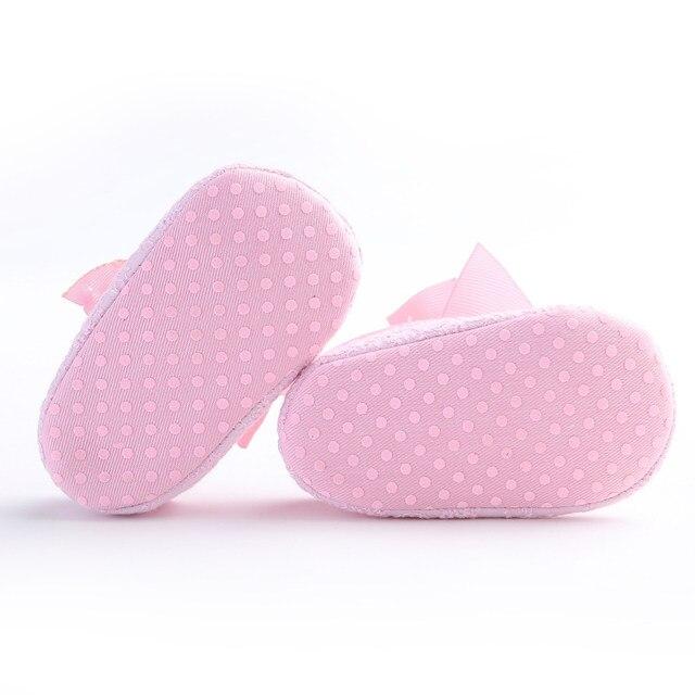 Tienda Online Cuna Zapatos de bebé Zapatillas botines para recién ...
