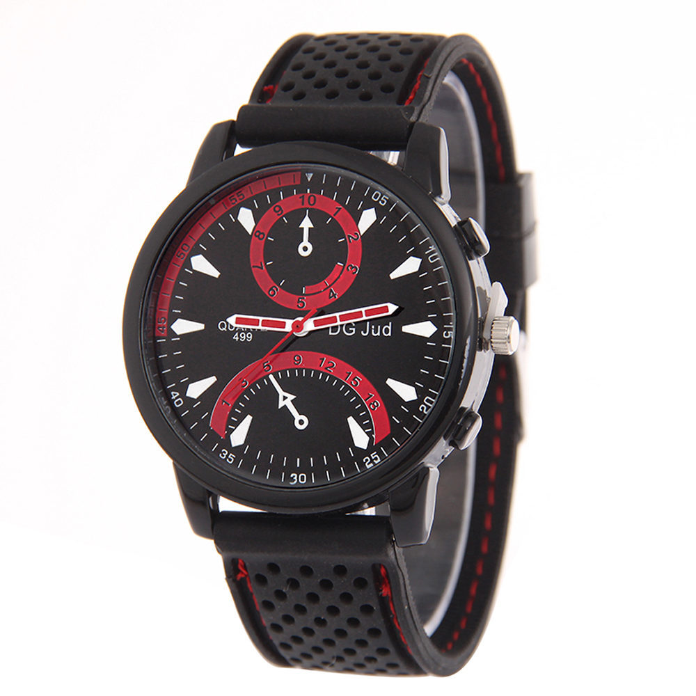 DGJUD 2016 new watches mens new fashion leisure sports life Cool Quartz Wrist Analog Watch relojes hombre 2016 Hot Sale new cartoon children watch girl watches fashion boy kids student cute leather sports analog wrist watches relojes k519