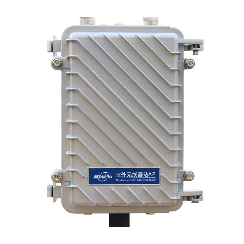 300Mbps High power wireless AP outdoor WiFi cover base station with Directive antennawireless router for Outdoor WIFI Coverage