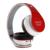 Cancelación de ruido Auriculares Bluetooth Heaphone Auriculares Inalámbricos Plegable Música Manos Libres de Auriculares MP3 FM para Teléfonos Inteligentes PC