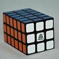 WitEden 3x3x6 Velocidade Cubo Mágico Totalmente Funcional Cube Cérebro Teaser de Puzzle Brinquedos Educativos Preto