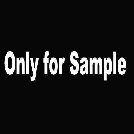 only for sample payment only for sample payment