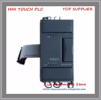 Фирменная новинка оригинальный ПЛК расширение IO модуль K531-04RD высокого качества