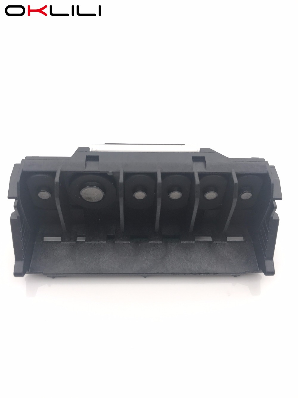 QY6-0090 QY6-0090-000 Printhead Print Head Printer Head for Canon PIXMA TS8020 TS9020 TS8040 TS8050 TS8070 TS8080 TS9050 TS9080 oklili original qy6 0045 qy6 0045 000 printhead print head printer head for canon i550 pixus 550i
