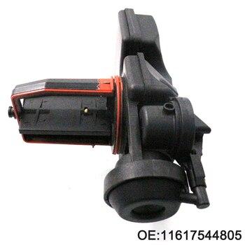 Kolektor dolotowy powietrza klapa zespół regulatora firmy DISA zawór dla BMW 11 61 7 544 805, 11617544805