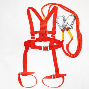 Safety-Harness Construction-Worker Working for Labor Aerial-Work Protective-Equipment