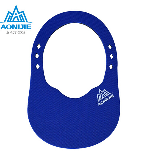 AONIJIE Marathon Running Cap Unisex Summer Sunscreen Outdoor Sports Hats Visor Cap Ultra ...