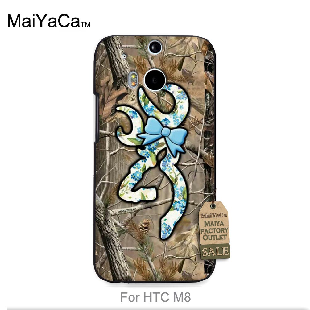 Colorido lindo accesorios del teléfono para htc one m8 case azul bowknot bule ma