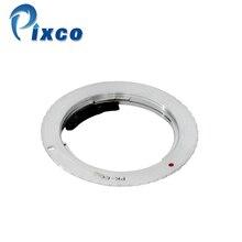 Pixco AF Bestätigen Adapter Anzug für Pentax K Mount PK Objektiv anzug für Canon (D) SLR Kamera, Für Pentax Für EOS