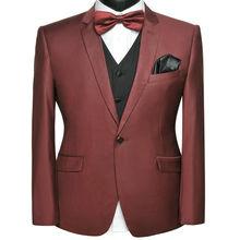 Mens Suits 5 piece (Jacket+Pants+Vest+Tie+Square) New 2016 Fashion Wedding Suits For Men Brand Costume Homme Groom Suits NX5