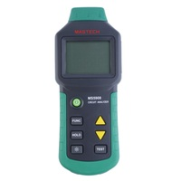 Mastech MS5908 RMS Circuit Analyzer Tester Compared w/ IDEAL Sure Test Socket Tester 61 164CN 110V or 220V
