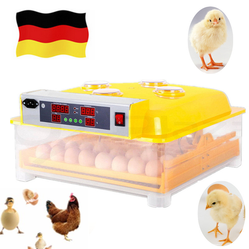 Automatic egg-turning mini poultry incubator selling cheap incubator commercial egg incubator for chicken top selling automatic egg incubator mini 48 egg incubator for sale