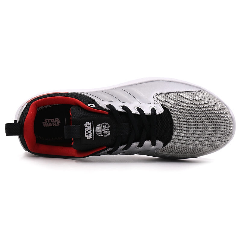 US $115.69 : Køb original ny ankomst 2017 Adidas NEO Label CLOUDFOAM LITE RACER STAR WARS Herres skateboardingsko Sneakers fra    US $ 115.69   title=          : Buy Original New Arrival 2017 Adidas NEO Label CLOUDFOAM LITE RACER STAR WARS Men's Skateboarding Shoes Sneakers from