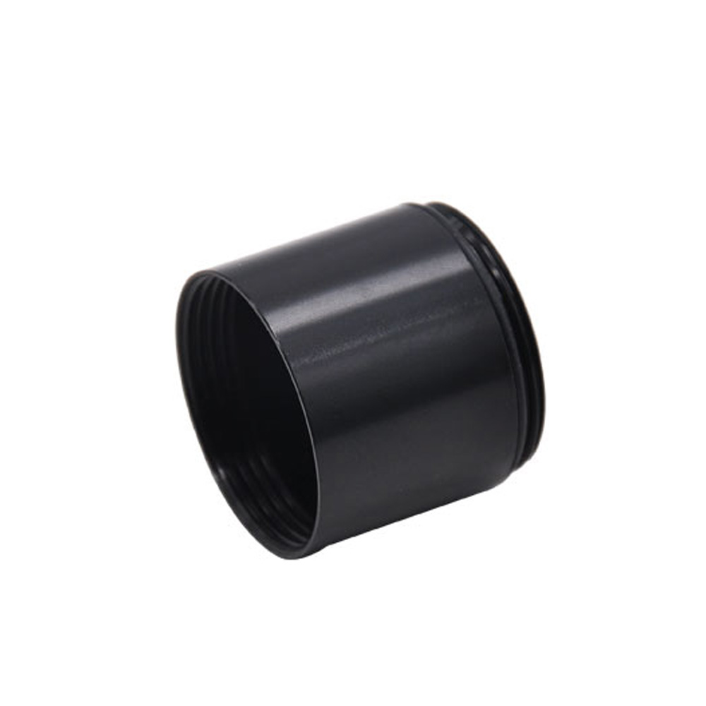 """HORNET Stash Jar-герметичный, устойчивый к запаху алюминиевый контейнер для специй с 2 слоями, чехол для табака """"вы можете собрать его самостоятельно"""" - Цвет: Black"""