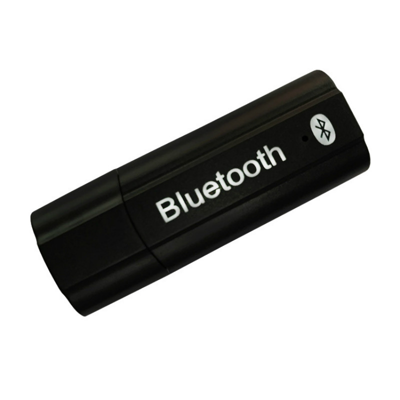 Newest Bluetooth Receiver 3.5mm A2DP Dongle Music Audio