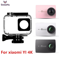 NEW Diving 45m Waterproof Case For Xiaomi Xiaoyi YI Sports Camera II 2 Case Xiaomi YI