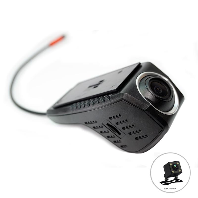 1080P Night Vision 96658 IMX323 WiFi Avtomobil Daş Kamera - Avtomobil elektronikası - Fotoqrafiya 1