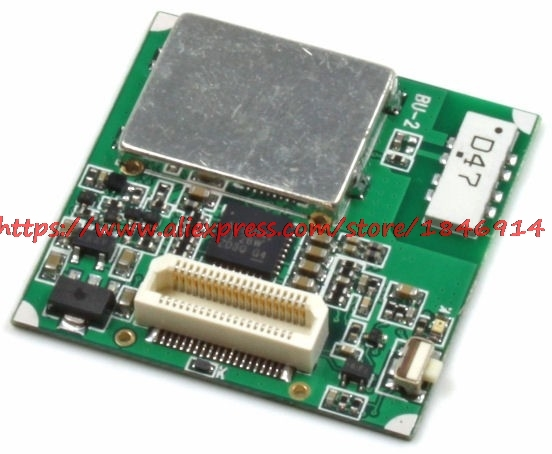 Original Bluetooth Adapter Communication Module VX-8DR FTM-400DR Suitable For: VX-8DR, FTM-10R, FTM-350AR, FTM-400DR