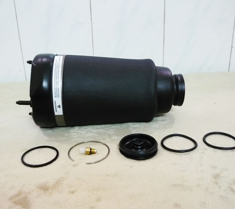 wholesale price front air spring A1643206013 A1643206113 for Mercedes W164(2005-2010) X164(2006-2012) ML350/500 GL350/450/500