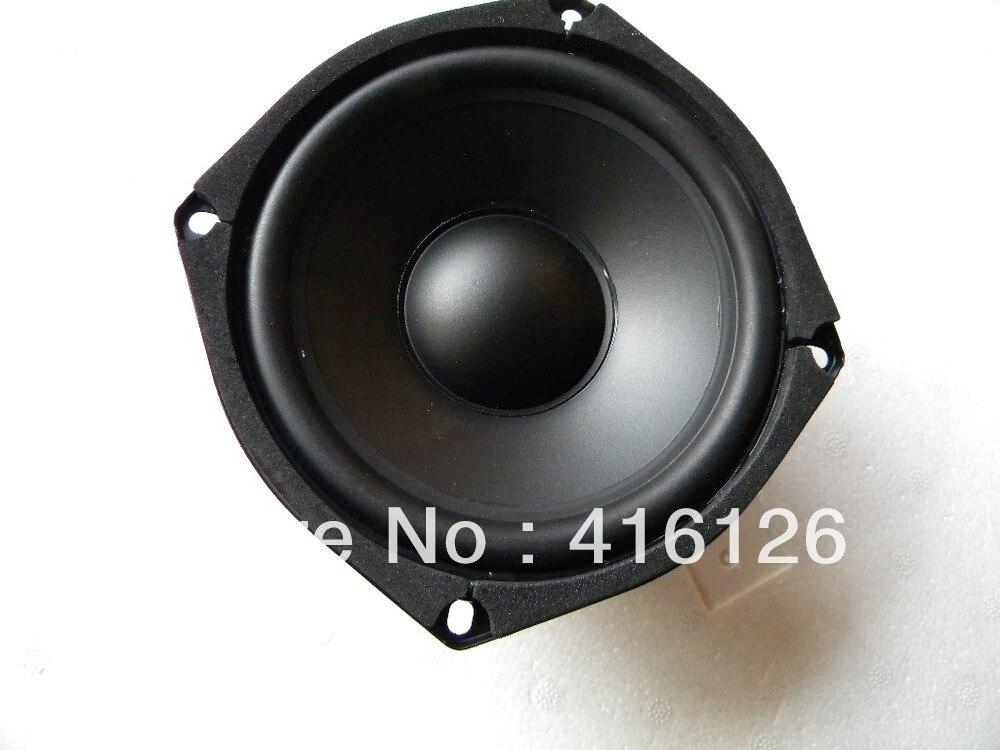 Midrange speaker hifi system inch louder speaker 5 for Woofer speaker system