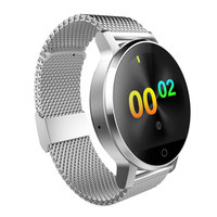 CHKEPZ 09 Bluetooth Call Smart Watch Men Remote Camera Clock Smart Watch Wemen Heart Rate Monitor Wristband For Android IOS