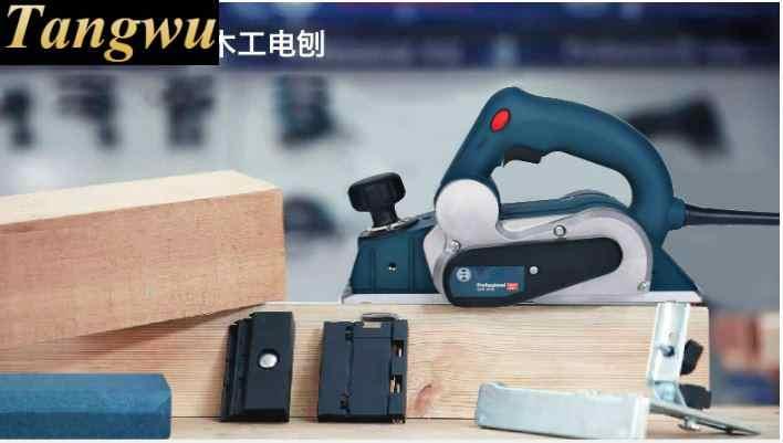 חשמלי פלנר נגרות משלוח חינם נייד רב תכליתי ביתי לחץ פלנר חשמלי פלנר