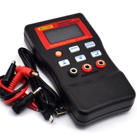 MLC500 High Precision AutoRanging LC Meter Inductor And Capacitor Meter 1 Accuracy 500KHz Test Connect PC