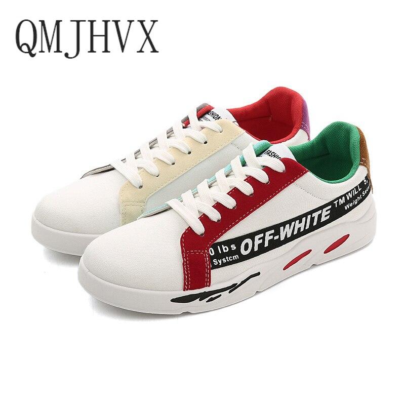Lacent Loisirs Pour Toile 2019 Version Hommes Sneakers Mode De Casual c Chaussures Jeunes Marque Plat Coréenne A Respirant b XnHAqZwvn