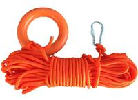 30m Water Safety Products Life rope Lifeline survival water ski rope Lifesaving float line with Bracelet