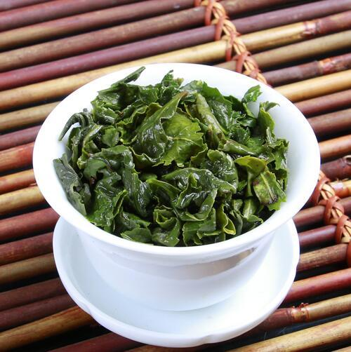 Oolong tea 250g Organic anxi Tieguanyin tea ,alpine tie guan yin oolong tea,green food slimming diet products