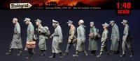 SL 4802 1/48 World War II German Prisoners of War 10