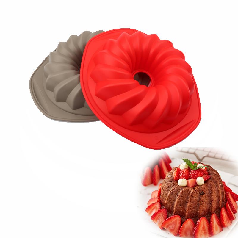 spirale moule À gâteau-achetez des lots à petit prix