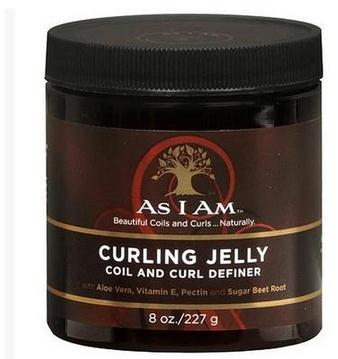 American As I Am Curling Jelly Coil and Curl Definer/227g брюки горнолыжные rip curl rip curl ri027emzlc69