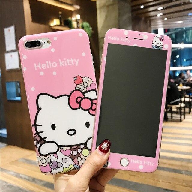 hello kitty iphone 8 case