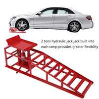 2000KG Multifunctional Automobile Car Truck SUV Lifting Jack Durable Vehicle Jack Lifting Maintenance Tool