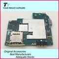Desbloqueado originais placa lógica motherboard trabalhando para sony xperia v lt25i com chips frete grátis