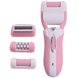 يغسل بالماء قابلة القدم أداة العناية باديكير تقشير سكين الحلاقة لإزالة الشعر جهاز إزالة تذهب إلى الجلد الميت نزع.