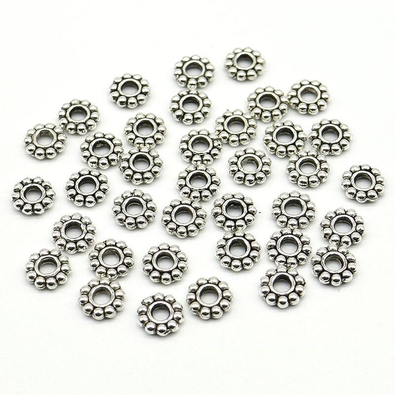 6mm-atacado-100-pcs-200-pcs-lote-espacadores-bead-tibetano-prata-do-metal-do-ouro-da-flor-da-margarida-spacer-beads-para-a-joia-fazendo-o-furo-e-de-2mm