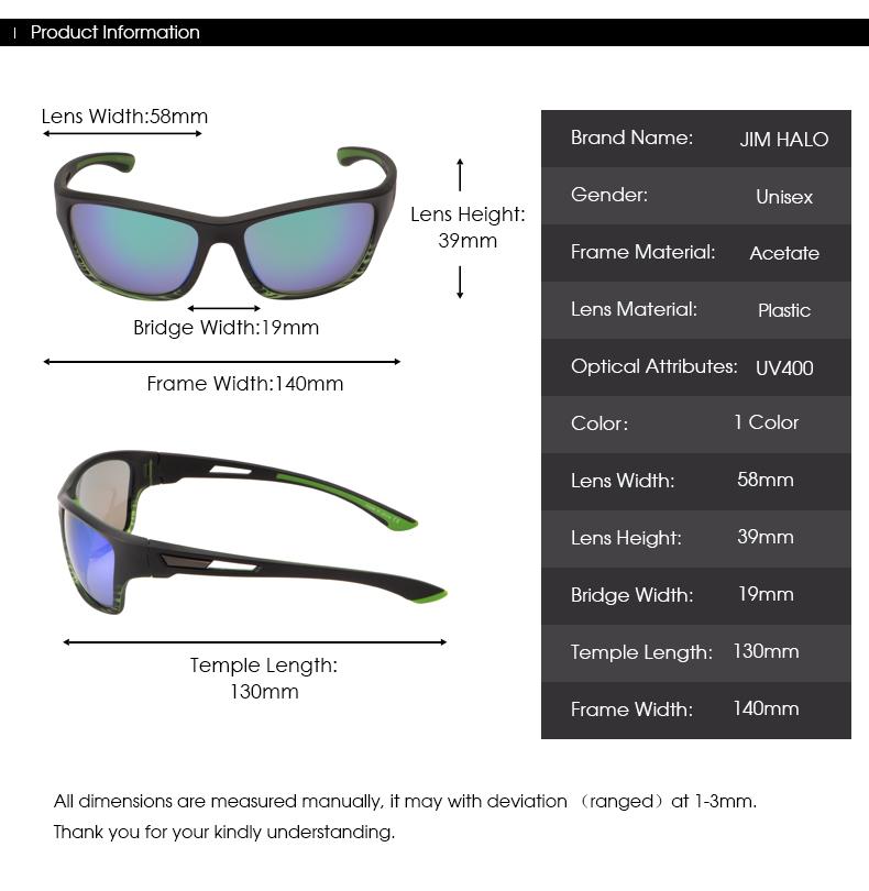 Walter Sports Running Golf Sunglasses