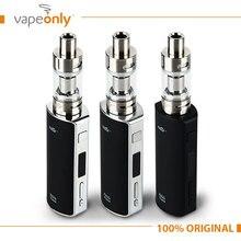 Electronic Cigarette Eleaf istick 60W Vape Kit Istick TC Box Mod 60W with Melo 2 Atomizer 4.5ml Tank vs istick 60W Mod NOBattery