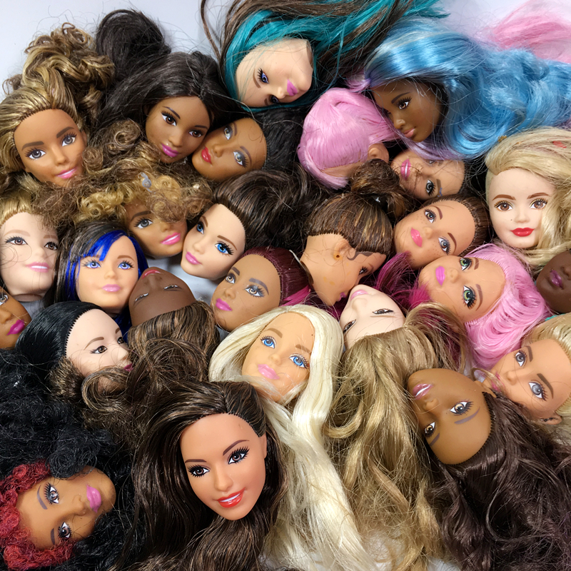 картинки несколько кукол таком