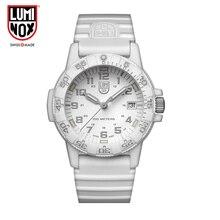 ルミノックス時計軍人腕時計レザースポーツクォーツ時計メンズ腕時計トップブランドの高級防水レロジオmasculino