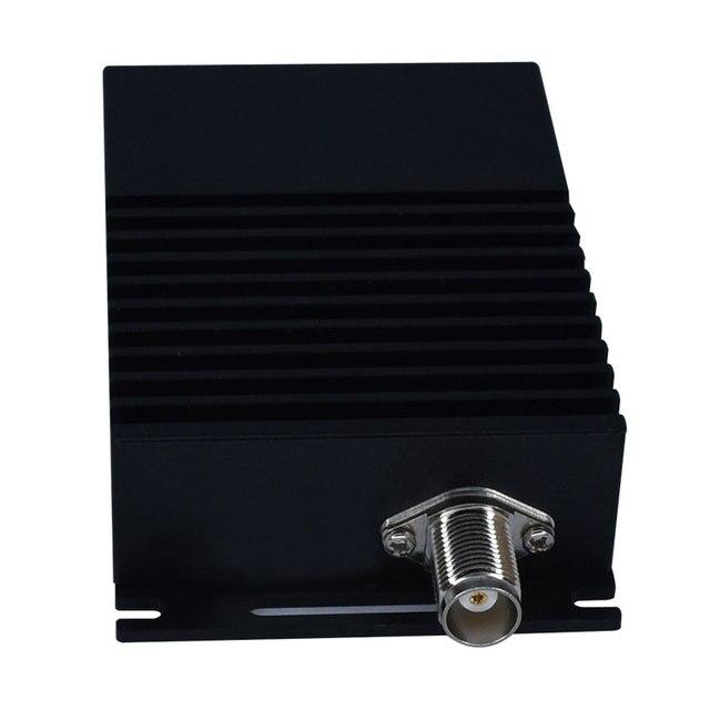 5 Вт беспроводной трансивер 10 км передатчик и приемник на большие расстояния 433 МГц трансивер RS232 RS485 TTL радиомодем
