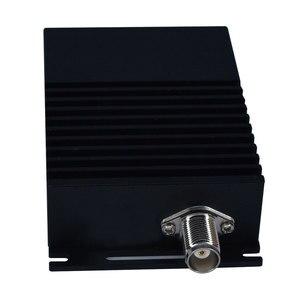 Image 1 - 5W אלחוטי משדר 10KM למרחקים ארוכים משדר ומקלט 433 MHz משדר RS232 RS485 TTL רדיו מודם