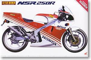 1/12 model Honda Honda `88 NSR250R 05006 Model Buiding Kits