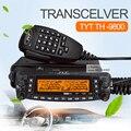 TYT TH-9800 4-полосный FM Трансивер Двойной Получать И Полный Дуплекс Mobile Radio TH-9800 радио walkie talkie Автомобильный Радиоприемник