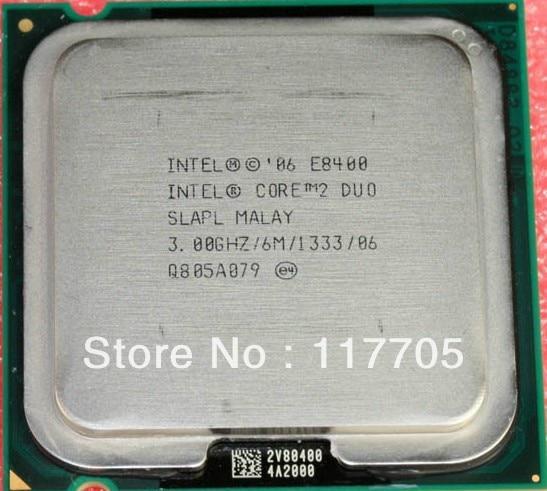 Intel Core 2 Duo e8400 пїЅпїЅпїЅпїЅпїЅпїЅпїЅпїЅпїЅпїЅпїЅпїЅ пїЅпїЅпїЅпїЅпїЅпїЅпїЅпїЅпїЅ 3.0 пїЅпїЅпїЅ пїЅпїЅпїЅ 1333 пїЅпїЅпїЅ Socket 775 пїЅпїЅпїЅпїЅпїЅпїЅпїЅпїЅпїЅ