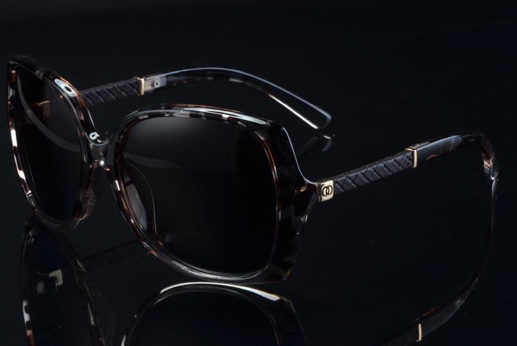 84009d49ec1 2016 Polarizado Marca Womens puntos para Las Mujeres gafas de Sol culos  sunglases polaroid gafas de sol de cristal gafas de sol mujer feminino en  Disfraces ...